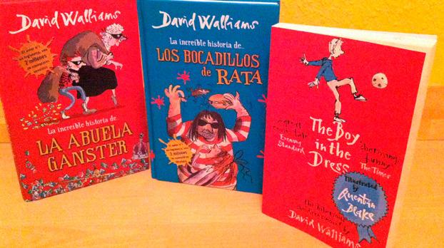 David-Walliams-Roald-Dahl-libros-infantil-sevillaconlospeques