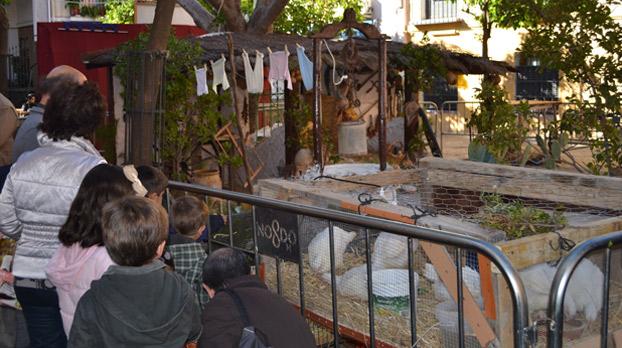 belen-animales-triana-sevillaconlospeques