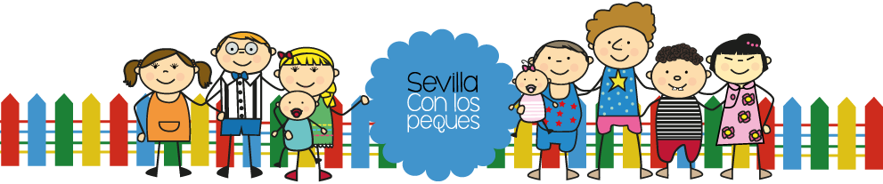 http://www.sevillaconlospeques.com/