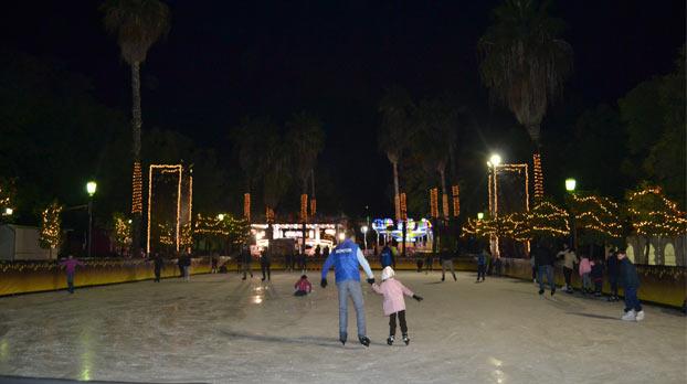 patinaje-pista-padro-sevillaconlospeques