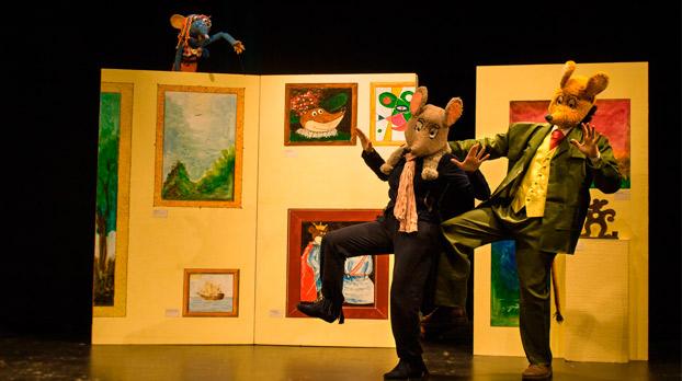 teatro-geronimo-stilton-sevillaconlospeques