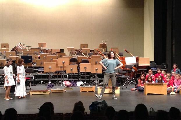 Orquestasinfonica-Ross-escuela-sevillaconlospeques