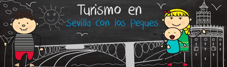 Turismo en Sevilla con los peques