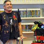 Cuentacuentos en Sala la Imperdible con Pepe Pérez | Sevilla con los peques