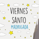 "Semana Santa de Sevilla: Viernes Santo "" La Madrugada"" de Sevilla con niños | Sevilla con los peques"