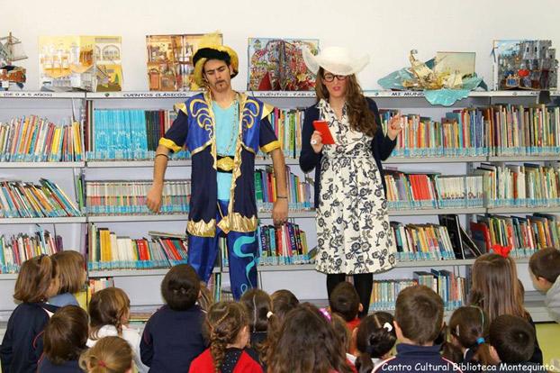 cuentacuentos-bibliotecaMiguelDelibes-Montequinto-sevillaconlospeques