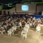 Cine de verano para ir con niños en sevilla