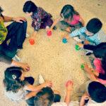 Música y danza desde bebés en Sevilla