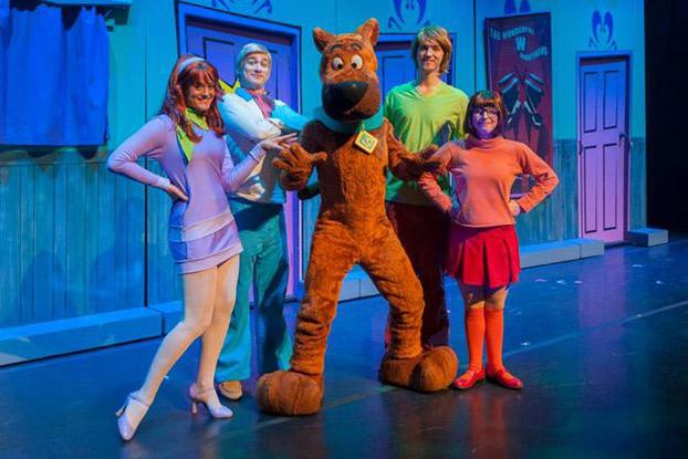 ScoobyDoo-musical-centrocomerciallosarcos-sevillaconlospeques