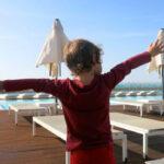 Guía para pasar un verano en familia en Cádiz