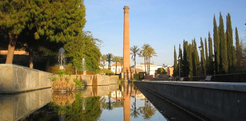 Parques de Sevilla: Parque de Guadaira | Sevilla con los peques