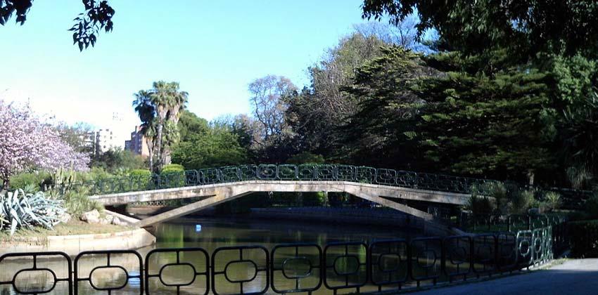 Parques de Sevilla: Parque de los Principes | Sevilla con los peques