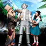 El musical del Mago de Oz llega a Dos Hermanas