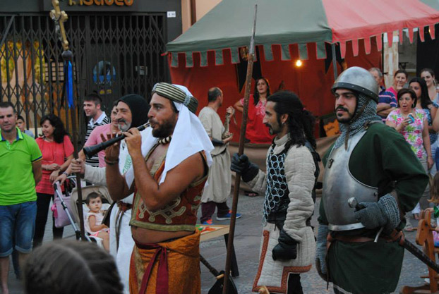 jornadasmedievalesinfantiles-Amate-SuEminecia-Sevilla