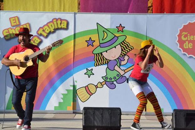labrujitatapita-duotiempodesol-concierto-sevillaconlospeques