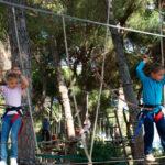 Un día de aventuras y juegos en la Feria de Turismo Activo y Naturaleza