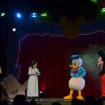 La magia Disney llega a los niños de Sevilla por Navidad