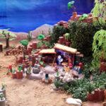 Diez belenes de Sevilla para visitar con niños en Navidad