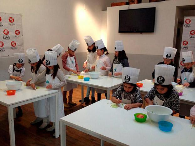 cookingclass-laraza-findesemana-sevillaconlospeques