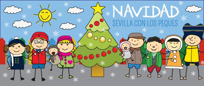 Navidad 2016 en Sevilla con niños | Sevilla con los peques
