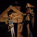 Teatro de aventuras para niños: La Isla del Tesoro