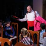La ópera es cosa de niños vuelve a Sevilla