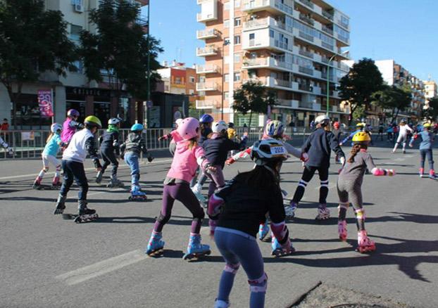 sevillasobreruedas-patines-domingo-sevillaconlospeques