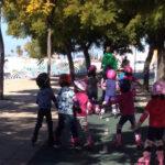 Un fin de semana para niños sobre ruedas en Sevilla