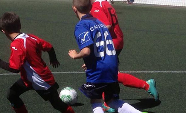 Federaciondefutbol-Futboland-sevillaconlospeques