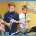 Asspem, educación musical para los niños desde la cuna