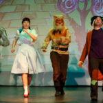 Camino a Oz: un musical del Mago de Oz en la Sala Cero de Sevilla