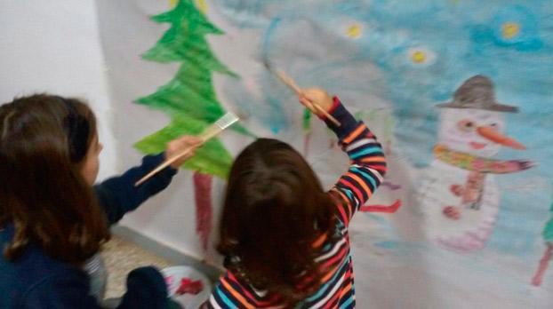 area-cromática-sevila-niños-navidad