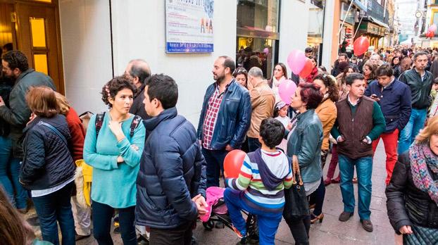 Belenes de Sevilla| Sevilla con los Peques