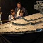Exposición de Stars Wars en Utrera esta Navidad | Sevilla con los peques