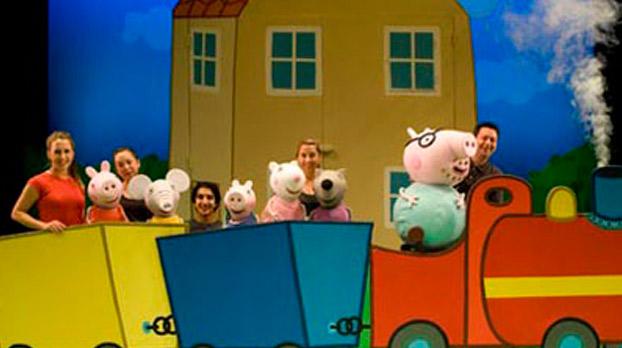 Espectáculos de teatro para niños en navidad en Sevilla 00| Sevilla con los peques