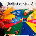 Talleres musica para niños |Sevilla con los peques