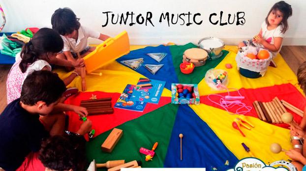 junior-music-sevilla-niños-sevillaconlospeques