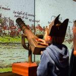 Actividades para niños en el Pabellón de la Navegación de Sevilla | Sevilla con los peques