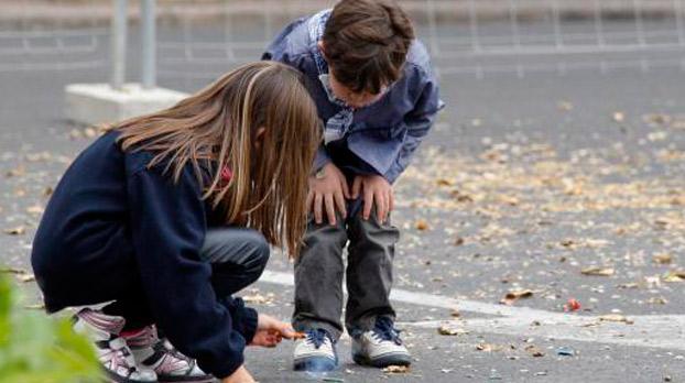 Los petardos y los niños |Sevilla con los peques