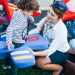 Cumpleaños para niños con Ludoeco 01 |Sevilla con los peques