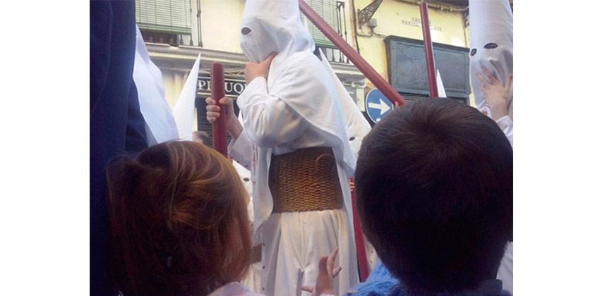 Domingo de RAmos con niños | Sevilla con los peques