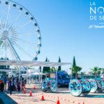 La Noria de Sevilla 02 | Sevilla con los peques