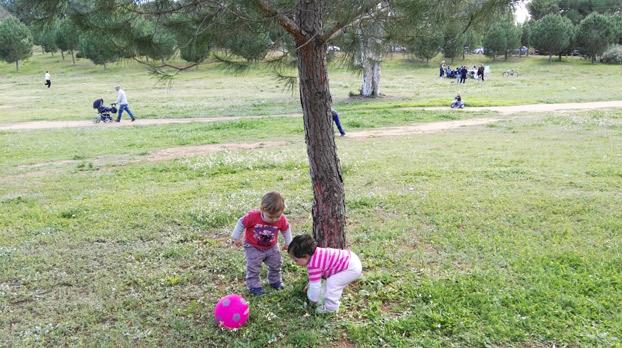 pinares-oromana-alcalá-planes-sevilla-niños-sevillaconlospeques