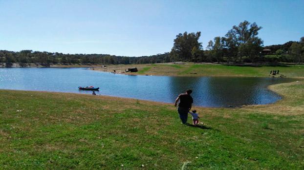 lago1sevillaconlospeques