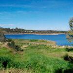 Excursión en los lagos de Serrano 00  Sevilla con los peques