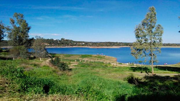 Excursión en los lagos de Serrano 00| Sevilla con los peques