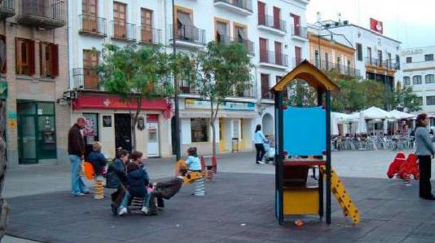 utrera-conciertos-plaza-niños-comer-sevillaconlospeques