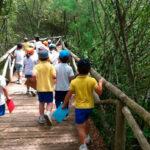 Campamento de verano Guadiamar 01 | Sevilla con los peques
