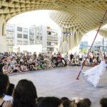 Festival de Circo Circada Sevilla 2018 |Sevilla con los peques
