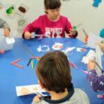 Campamento de verano en el colegio Británico | Sevilla con los peques